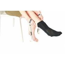 Aankleedhulp Soxon - sokken