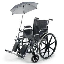 Paraplu / parasol -  rolstoel