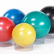 Gymbal - fitnessbal - 5 verschillende afmetingen / kleuren