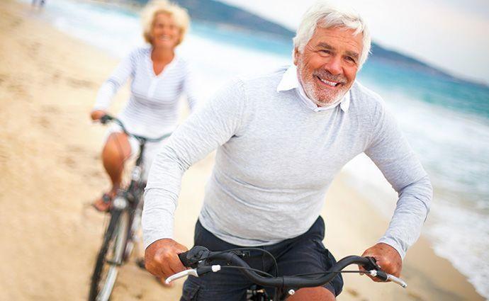 Aanhoudende warmte gevaarlijk voor ouderen