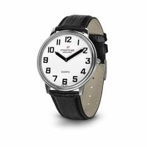 Montiel horloges voor slechtzienden