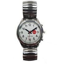 Nederlandssprekend unisex horloge V2.0