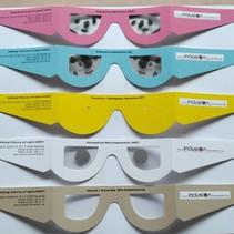 Simulatiebrillen oogziekten