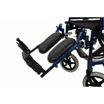 Transportstoel - Blauw