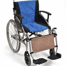 Kuitsteun voor rolstoel | Fleece