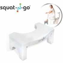 Squat-n-Go toiletkrukje