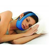 Anti-snurk bandage
