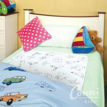 Conni Bed bescherming
