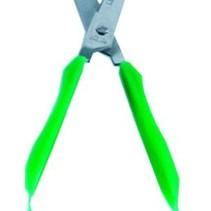 Schaar Easi-Grip - zelfopenend - spits - 75mm