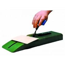 Schaar Easi-Grip tafelschaar - houder plastic