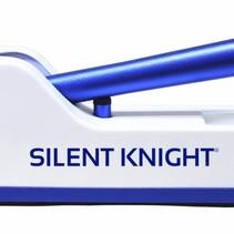 Silent Knight medicijnvermaler - zakjes 1000 stuks
