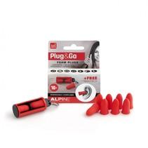 Plug & Go oordopjes 5 paars