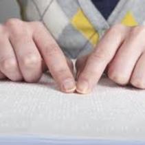Braillepapier, 160 gr. A4,
