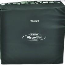 Harley Visco-Gel kussen - 8 verschillende maten
