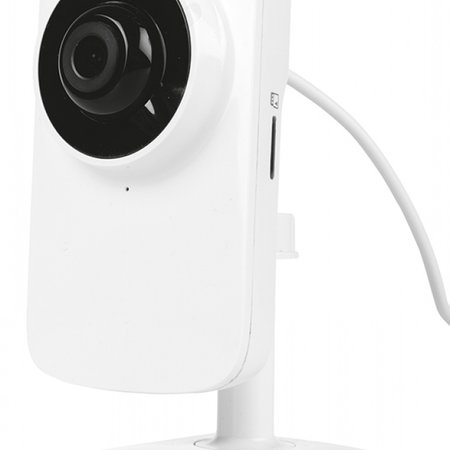 Klikaanklikuit Wi-fi IP Camera met nachtzicht