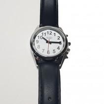 Nederlands sprekend unisex horloge