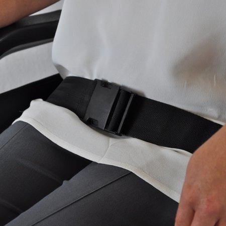 Splash Veiligheidsriem voor rolstoelgebruikers