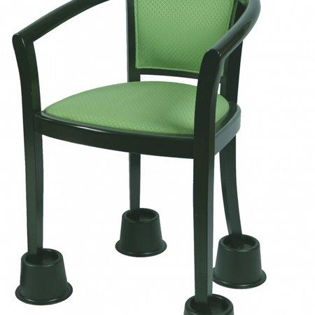 Able2  bed en stoelverhogers