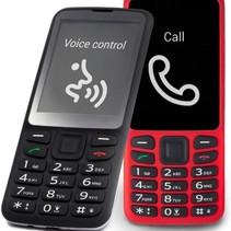 Blindshell Classic sprekende GSM