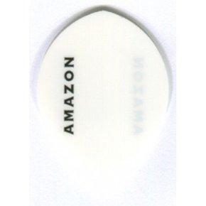 Amazon 100 Pear White