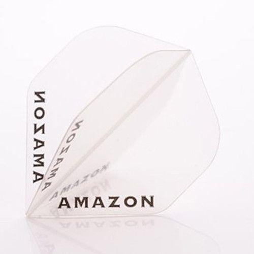 Amazon 100 Transparant Natural