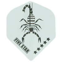 Bull's Bull's Five Star - Scorpion Silver