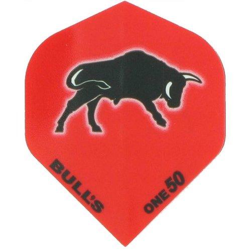 Bull's Bull's One50 - Rood