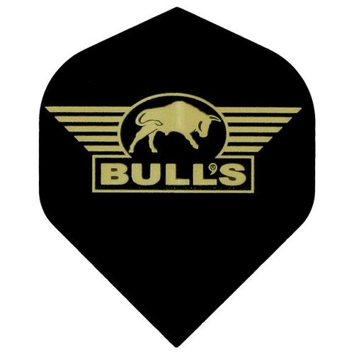 Bull's Bull's powerflite - Logo Gold