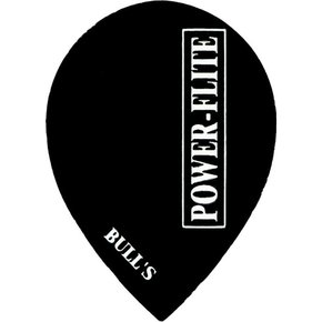 Bull's Powerflite - Pear Black