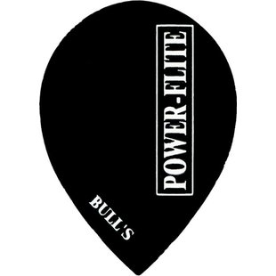 Bull's Powerflite - Pear Black