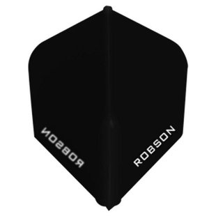 Bull's Robson Plus Flight Std.6 - Black