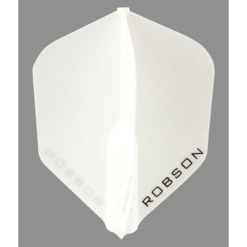 Bull's Bull's Robson Plus Flight Std.6 - White