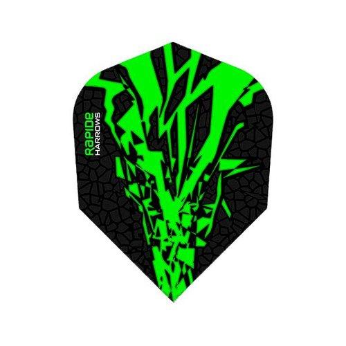 Harrows Harrows Rapide-X Green