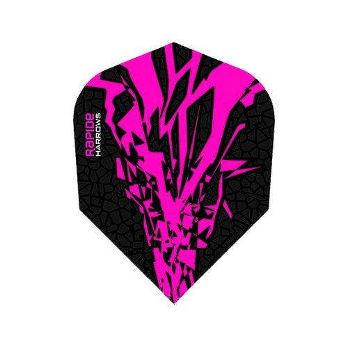Harrows Harrows Rapide-X Pink