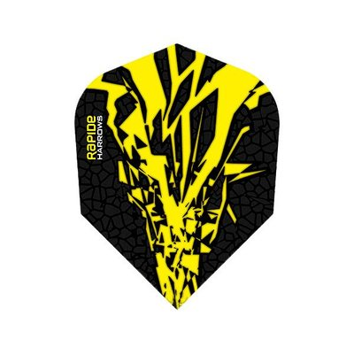 Harrows Rapide-X Yellow