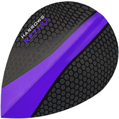 Harrows Retina Purple Pear