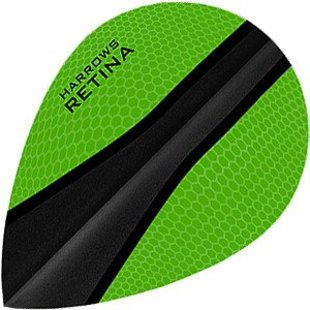 Harrows Retina-X Green Pear