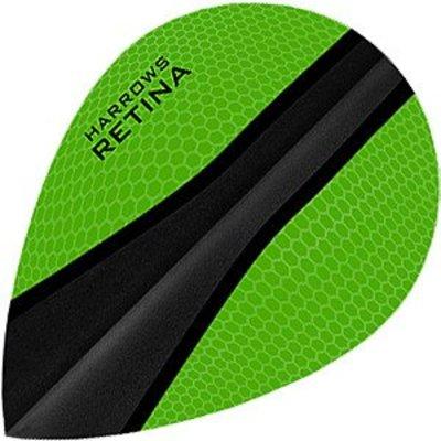 Harrows Retina-X Green Pear