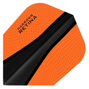 Harrows Retina-X Orange