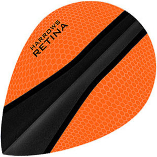 Harrows Retina-X Orange Pear
