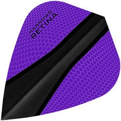 Harrows Retina-X Purple Kite