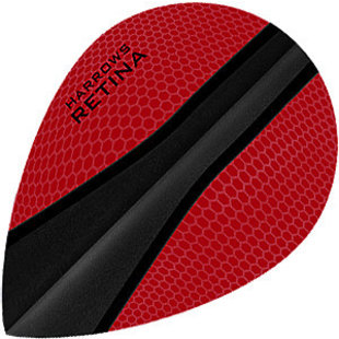 Harrows Retina-X Red Pear