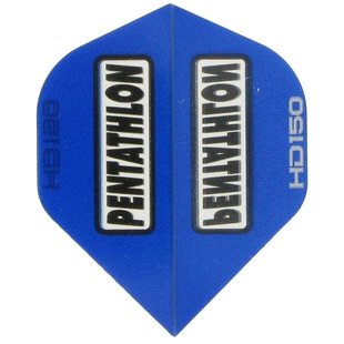 Pentathlon HD 150 - Blue