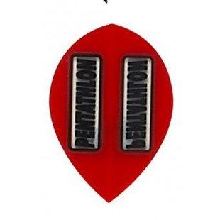Pentathlon Pear Red