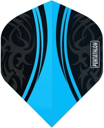Pentathlon Tribal Light Blue
