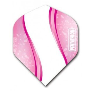 Pentathlon Vizion Spiro Pink