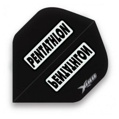 Pentathlon Xtream 180 - Black
