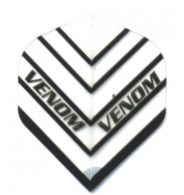 Ruthless Venom Transparant Clear