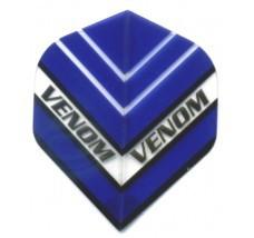 Ruthless Venom Transparant Dark Blue