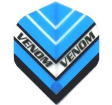 Ruthless Venom Transparant Light Blue